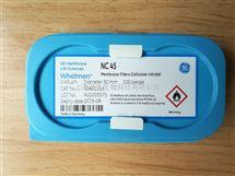 WHATMAN NC45硝酸纤维素膜0.45um孔径50mm直径10401114