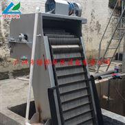 GSLY600格栅清污机/ 耙齿式格栅机