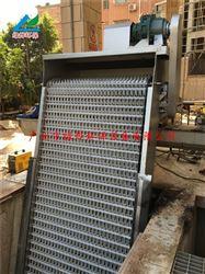 广东GSLY-800回转式除污机