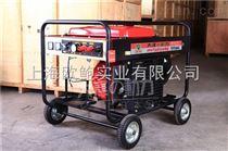 300A汽油发电电焊机售后服务