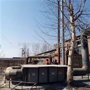 辽宁葫芦岛废臭气净化处理成套设备