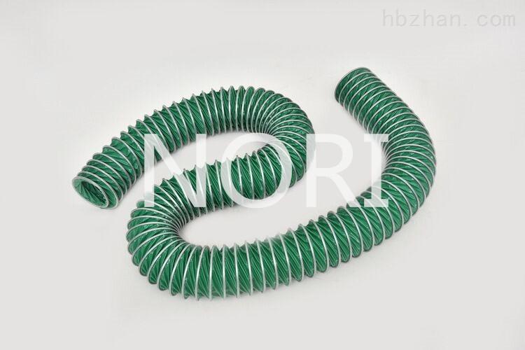 工业排气三防布软管