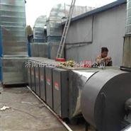 山东硫化废气处理设备