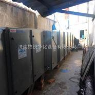 山东涂装线废气处理设备