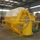 化工废水过滤装置 氧化锌废水处理设备 陶瓷真空过滤机