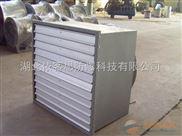 武漢低噪聲新型壁式軸流風機