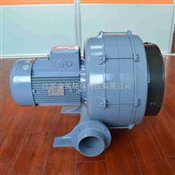 HTB75-105多段式高压鼓风机