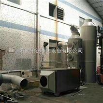 工業廢氣淨化器廠家
