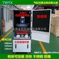 工业集尘器 移动式吸尘器