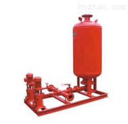 智能型箱泵一体化消防增压稳压给水设备