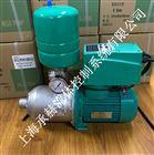 威乐不锈钢增压泵MHI805变频供水设备