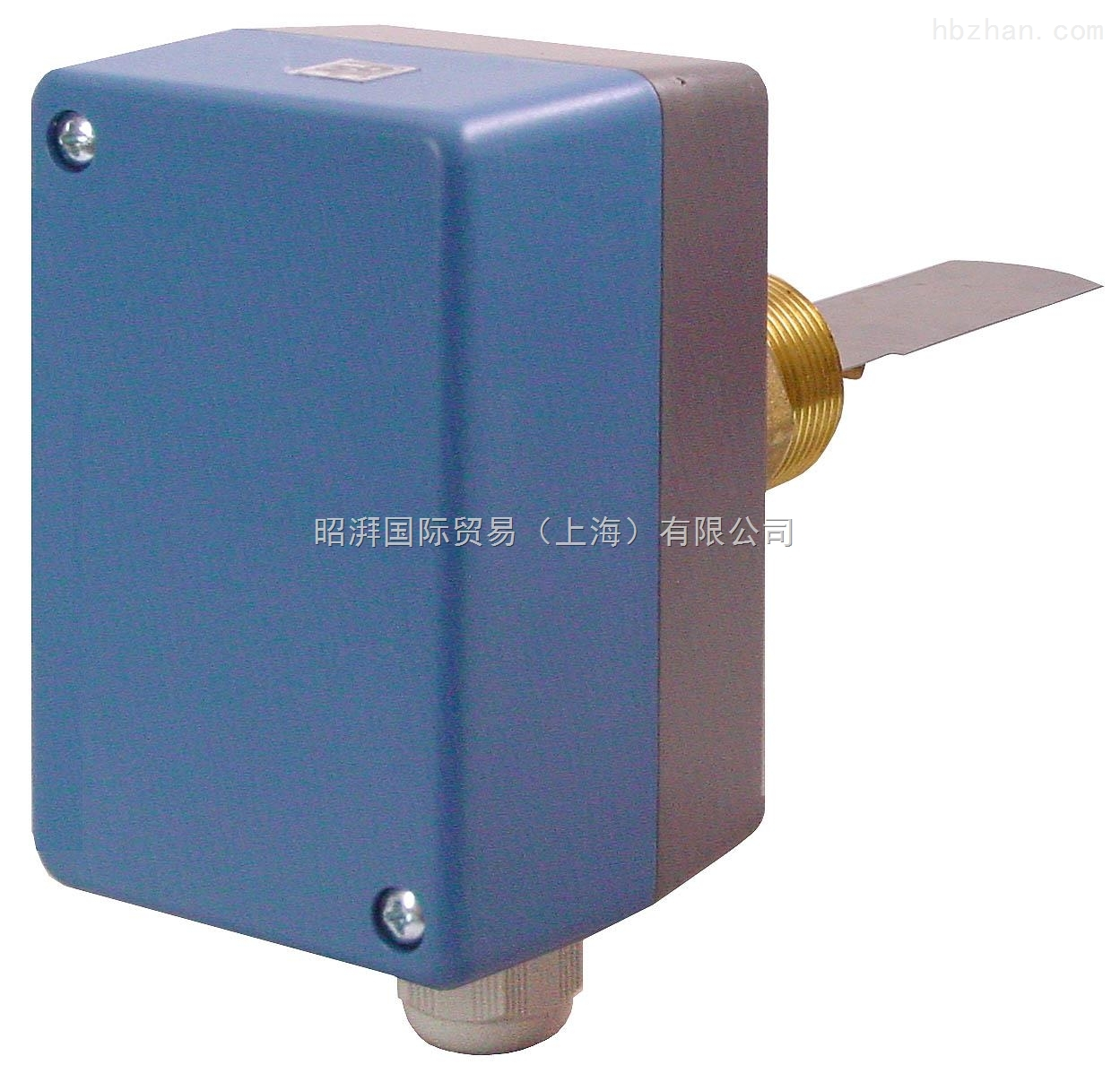 西门子水流液体传感器QVE1900