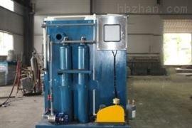 RH天水市生活污水处理设备处理污水量