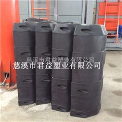 生产销售滚塑防撞桶 PE防撞墩价格