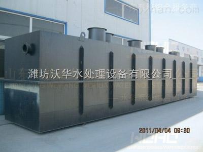 甘肃养殖污水处理设备价格详情