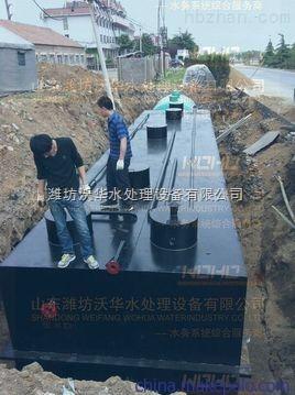 养殖厂污水处理设备详细介绍