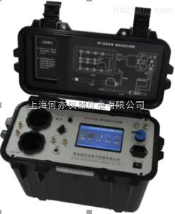 GH-6030型烟气汞综合采样仪