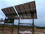 太陽能微動力污水處理機供應