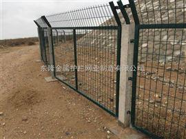 铁路金属网片防护栅栏2012-8001