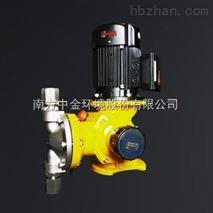 机械隔膜计量泵价格