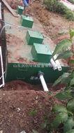RCYTH-1地埋一体化生活污水处理设备