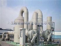 钢结构喷漆废气治理上海设备