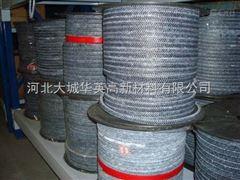 耐磨损碳素编织盘根*