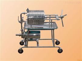 貴州貴陽板框式壓濾機使用范圍: