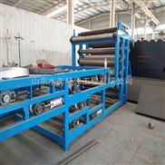 山西省太原带式污泥浓缩机 污泥压滤机SHSL污泥脱水机设备