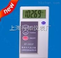 BY-2003P数字大气压力表