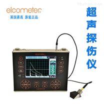 英國Elcometer易高FD800DL金屬超聲波探傷儀