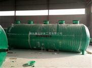 肇慶市一體化污水處理設備主要配置