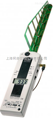 HFW35C(2.5GHz~6GHz) 微波電磁輻射檢測儀
