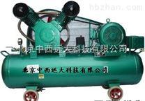 中西(LQS)無油靜音空氣壓縮機 型號:CD22-VW-0.3/7庫號:M377754