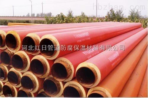 哪生产质量好价格低聚氨酯保温管