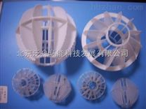 太原理工大學多面空心球塑料濾磚微孔曝氣器