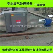 遼寧撫順紡織整形機廢氣處理設備
