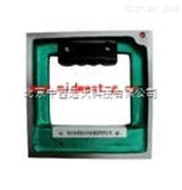 中西(LQS)框式水平儀 精度0.02 200mm 型號:1M/KS200庫號:M271019