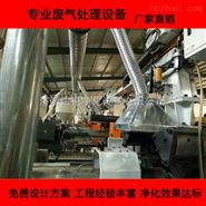 山东橡胶行业废气治理方案设计