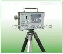 中西(LQS)全自動粉塵測定儀(便攜式) 型號:JT20-CCHZ-1000庫號:M405769