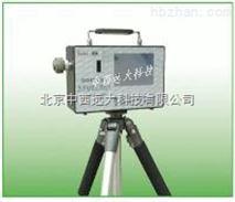 中西(LQS特价)全自动粉尘测定仪(便携式) 型号:JT20-CCHZ-1000库号:M405769