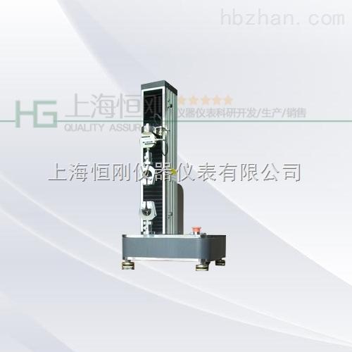 4000N电子万能材料实验机可过载保护