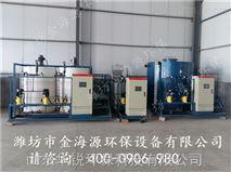 郑州联氨加药装置