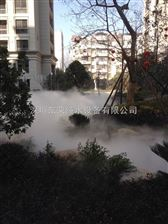 生态园林景观喷雾设备