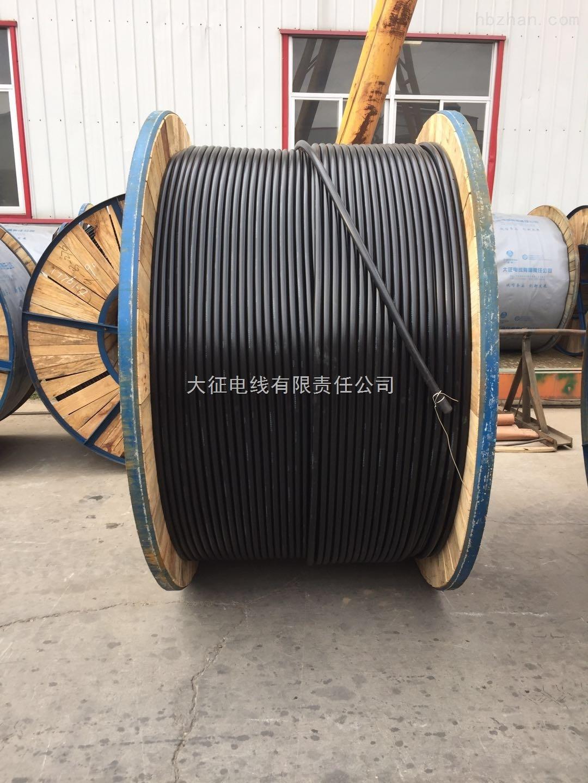 绝缘架空电线JKLYJ1KV1*70mm2价格