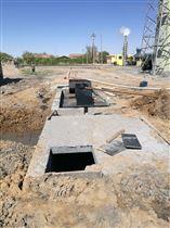 WSZ日照市生活污水处理设备可自动化控制