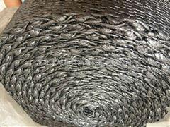 膨胀石墨编织带*