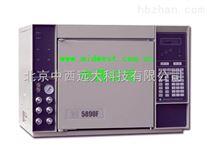 中西(LQS)氣象色譜儀 型號:NK011-GC-5890F庫號:M402909