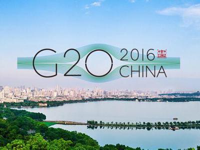 """【聚焦G20峰会】诗画杭州焕发高""""颜值"""""""