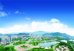 江城黄石奋起攻坚治污 产业转型发展绿色工业
